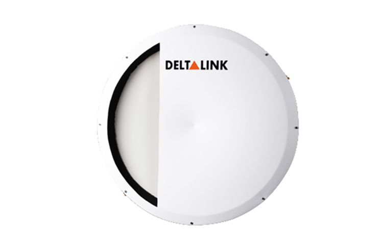 خرید و قیمت آنتن دیش 37Dbi Dual SHp دلتالینک ANT-SHP5537N