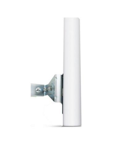 آنتن سکتور 5 گیگا 90 درجه یوبیکیوتی UbiQuiti AM-5G17-90یکی دیگر از آنتنهای سکتور یوبیکوییتی است که به جهت استفاده در Base Station مورد استفاده