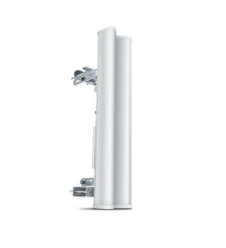 آنتن سکتور 90 درجه یوبیکیوتی UbiQuiti AM-2G16-90یکی از آنتنهای یوبیکوییتی است که به جهت استفاده در Base Station مورد استفاده قرار می گیرد و به کمک