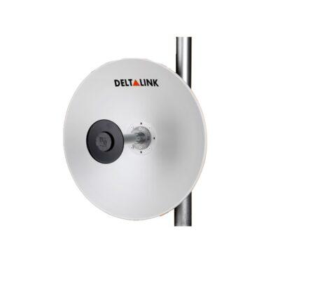 خرید و قیمت آنتن 25Dbi Dual دلتالینک DeltaLink ANT-5525N