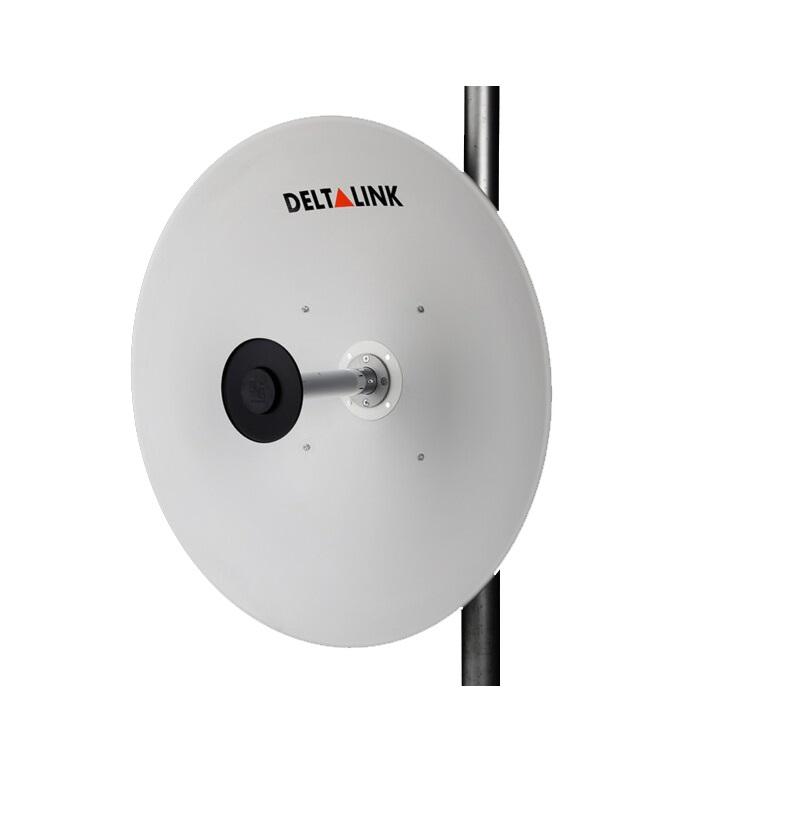 خرید و قیمت آنتن 6 گیگاهرتز 31Dbi Dual دلتالینک ANT-6031N
