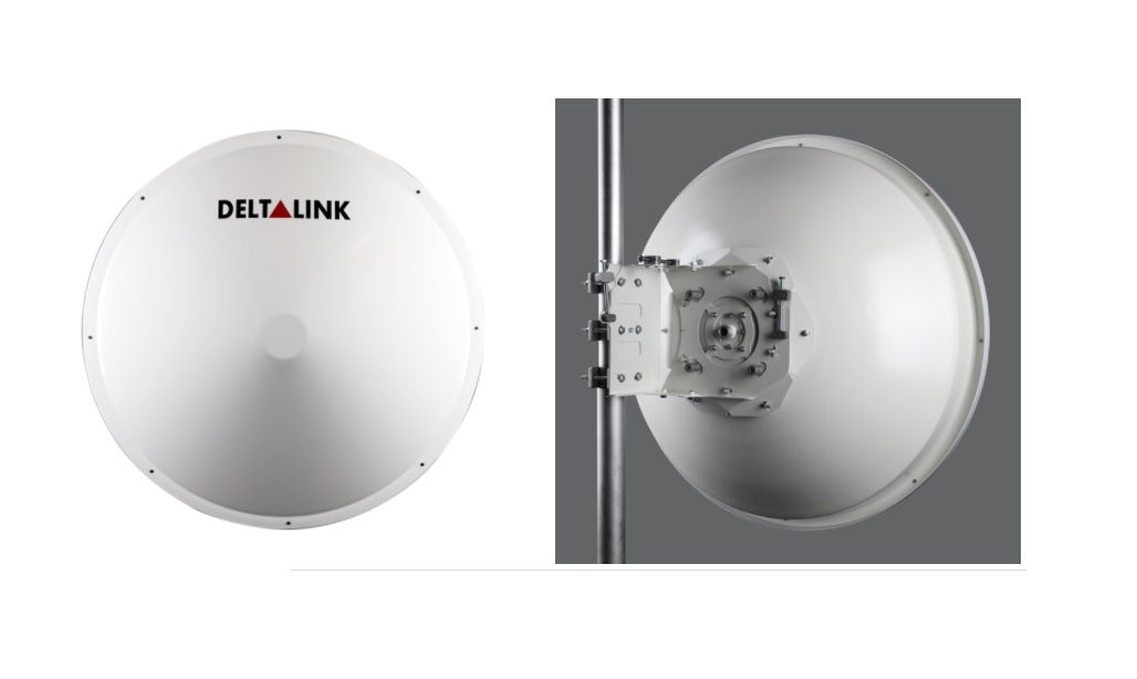 مشخصات و قیمت آنتن 6 گیگاهرتز 35Dbi Dual دلتالینک ANT-HP6035N