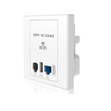 اکسس پوینت دیواری 300Mbps آی پی کام IP-COM W30AP