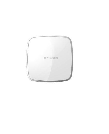 اکسس پوینت سقفی ایندور آی پی کام IP-COM AP325 V3دارای 1 پورت اترنت 10/100/1000 می باشد و دارای استاندارد وایرلس 802.11b/g/n می باشد که قابلیت کارکرد در