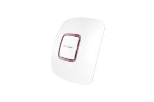اکسس پوینت سقفی ظرفیت بالا آی پی کام IP-COM AP375 یکی از محصولات قدرتمند کمپانی آی پی کام می باشد که توانایی تبادل اطلاعات با حجم بالا را دارا می باشد . این محصول بر پایه تامین نیازهای کاربران طراحی و ارائه گردیده است که به همین دلیل روز به روز در حال تغییر است