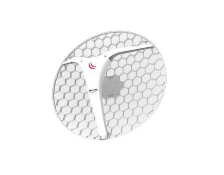 رادیو وایرلس میکروتیک Mikrotik LHG XL HP5