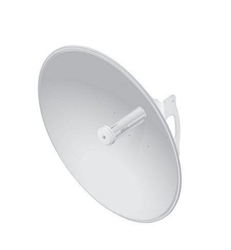 رادیو وایرلس یوبیکیوتی UbiQuiti PowerBeam PBE-M-620 یکی از محصولات ایده آل شرکت یوبیکوییتی می باشد که برای ارتباطات نقطه به نقطه تا فاصله 30 کیلومتر طراحی