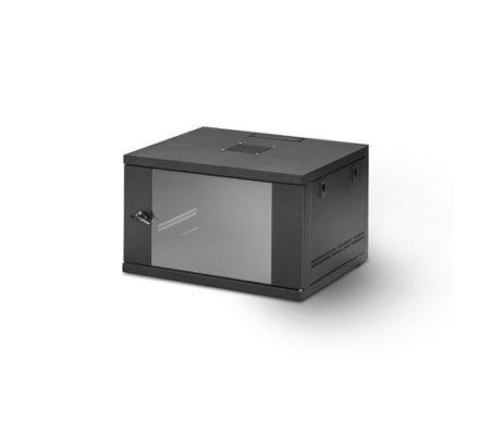 رک دیواری 6 یونیت عمق 45 اچ پی آسیا Hpasia Rack با کد فنی 13102213 یکی از محصولاتی است که در داخل ایران تولید شده و از کیفیت قابل قبولی برخوردار است . می توان این رک را از نظر کیفیت در رده بالاتری نسبت به محصولات چینی دانست و از آنجا که این محصول در ایران تولید می گردد شامل هزینه های کمتری در حمل و نقل می گردد و برای خرید مقرون به صرفه تر خواهد بود .