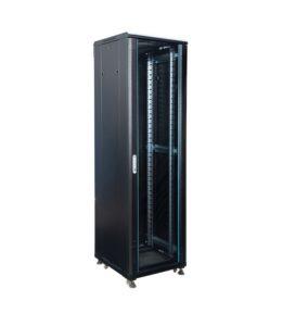 رک 40 یونیت عمق 100 اچ پی آی Hpi Rack 40 Unit یکیاز محصولات این شرکت است که دارای کیفیت قابل قبولی می باشد . در این سری سعی شده بر کیفیت