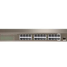 سوئیچ 24 پورت گیگ آی پی کام IP-COM G3224T