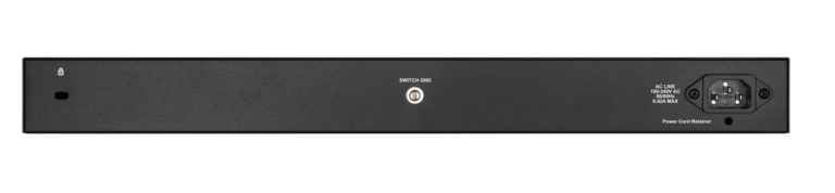 خرید سوییچ 28 پورت دی لینک مدل DGS-1210-28
