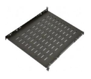 سینی ثابت رک عمق 100 اچ پی آی Hpi fix trayیکی از محصولات این شرکت است که برای رکهای این مجموعه طراحی شده است و به دلیل اینکه بر اساس استاندارد