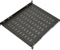 سینی ثابت رک عمق 100 اچ پی آی Hpi fix tray تصویر 1