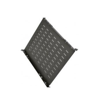سینی ثابت رک عمق 80 اچ پی آی Hpi fix tray تصویر 1