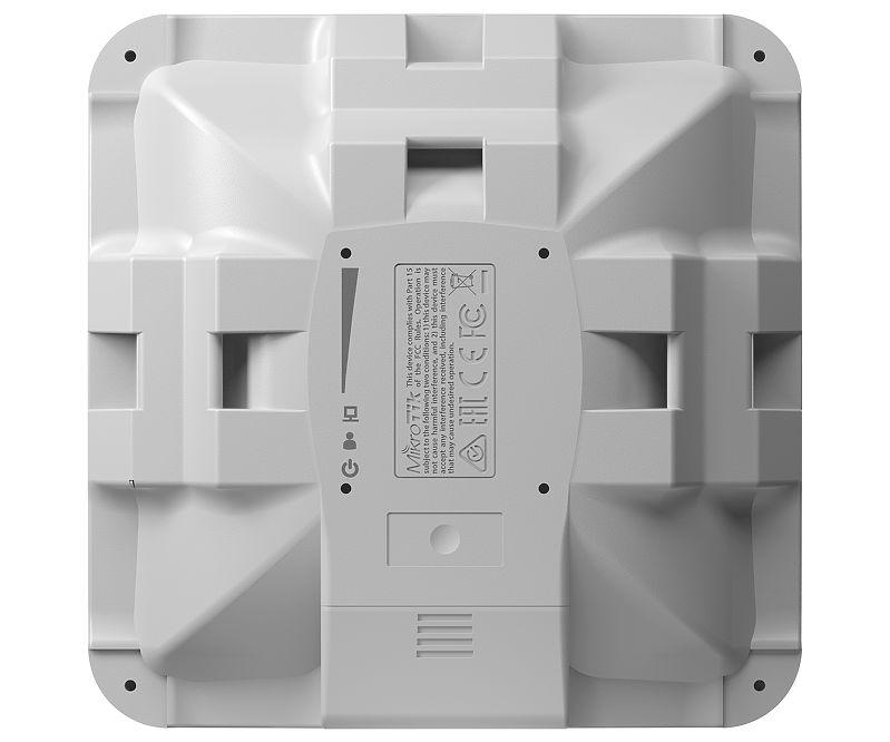مشخصات رادیو وایرلس فرکانس 60Ghz میکروتیک Cube 60G ac