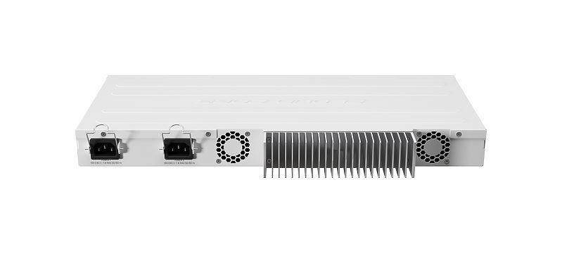 فروش روتر فیبر میکروتیک CCR2004-1G-12S+2XS