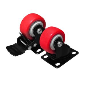 چرخ تک معمولی و استوپ دار الگونت Lgonet weel یکی دیگر از محصولاتی است که برای رکهای ایستاده الگونت تولید شده است . هدف از تولید آنها جابه جایی آسان