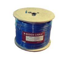 کابل شبکه سودن SUDEN CAT6 UTP CU