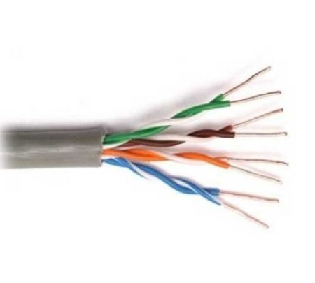 خرید و قیمت کابل شبکه لگراند Legrand CAT5E UTP 305m
