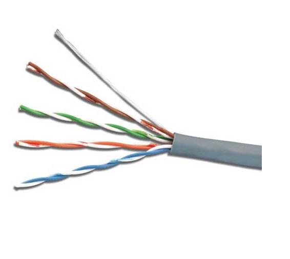 قیمت کابل شبکه لگراند Legrand CAT5E UTP 305m