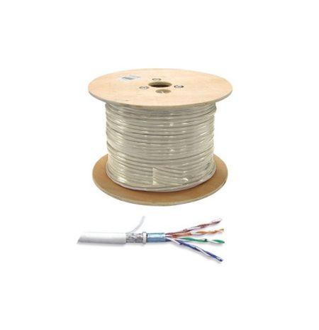 کابل شبکه Cat 5 Utp اوت دور زیمنس Siemens Cableاز مس ساخته شده است و بر خلاف مدل SFTP خود دارای روکش شیلد و یک روکش فویل داخلی نمی باشد