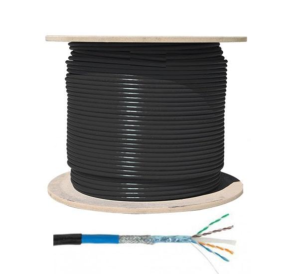 قیمت کابل شبکه Cat 6 SFTP زیمنس Siemens Cable