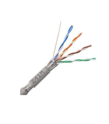 قیمت کابل شبکه Cat5e SFTP کی نت K-net