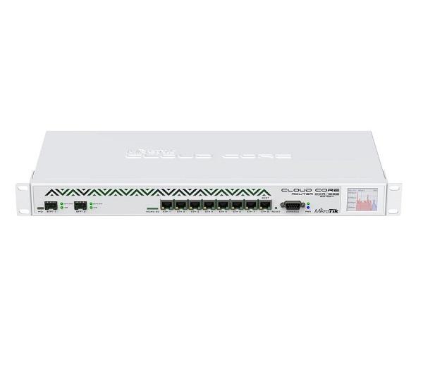 قیمت کر روتر میکروتیک Mikrotik CCR1036-8G-2S+EM