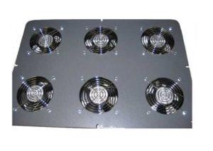 یونیت فن قابل افزایش تا 9 فن اچ پی آی Hpi Unit fanاز دیگر محصولات این کمپانی می باشد که برای رکهای ایستاده طراحی شده است و می توانید بر روی آنها نصب نمائید .