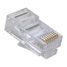 کانکتور CAT6 کی نت Cat6 UTP Connector RJ45